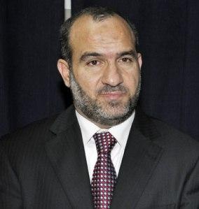 azam al ayoubi
