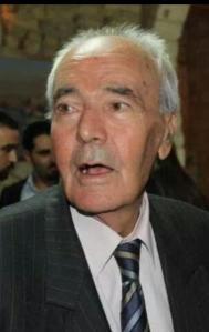 atef yaghi