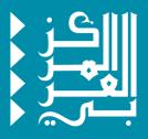 logo markaz arabi