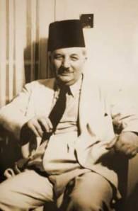 Riyad Soulouh kirsi